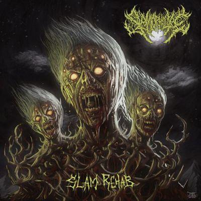 Slamophiliac - Slam Rehab (2017) VBR V0 (Scene CD-Rip)