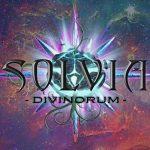 Solvia - Divinorum (2017) 320 kbps
