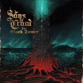 Sons of Crom - The Black Tower (2017) 320 kbps