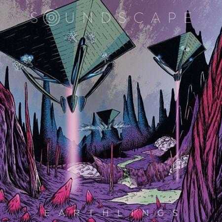 Soundscape - Earthlings (2017) 320 kbps