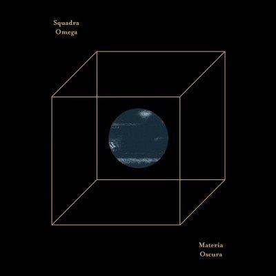Squadra Omega - Materia Oscura (2017) 320 kbps