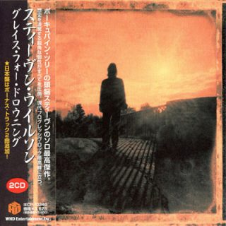 Steven Wilson - Grace For Drowning (2011) [Japanese Edition 2012] 320 kbps + Scans