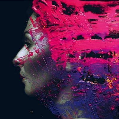 Steven Wilson - Hand. Cannot. Erase. [Deluxe Box Set] (2015) 320 kbps