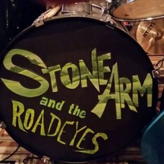 Stone Arm - Stone Arm and the Roadeyes (2017) 320 kbps