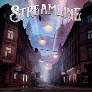 Streamline - Streamline (2017) 320 kbps