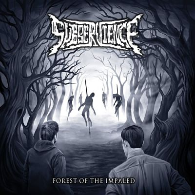 Subservience - Forest of the Impaled (2017) 320 kbps