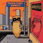 Super Furry Animals - Radiator [20th Anniversary Edition] (HDtracks 2017) 320 kbps