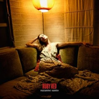 Suzanne Santo - Ruby Red (2017) 320 kbps