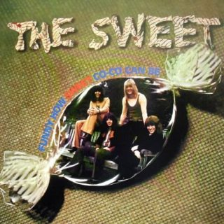 Sweet - Funny How Sweet Co-Co Can Be (1971) [LP Remastered 2017] 320 kbps (Vinyl-Rip)