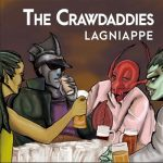 The Crawdaddies – Lagniappe (2017) 320 kbps