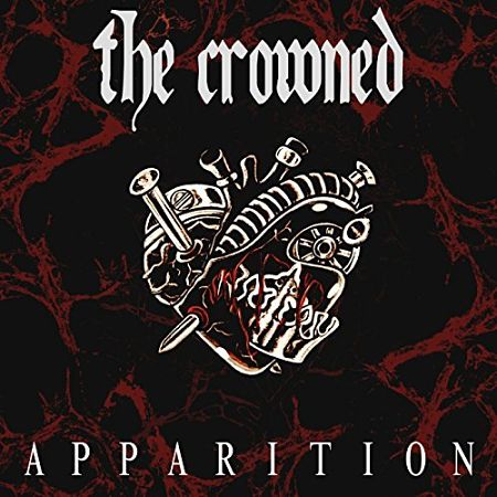 The Crowned - Apparition (2017) 320 kbps