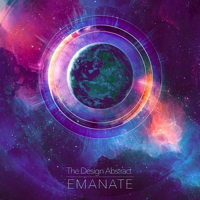 The Design Abstract - Emanate (2017) 320 kbps