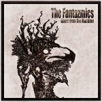 The Fantazmics – Ghost From The Machine (2017) 320 kbps