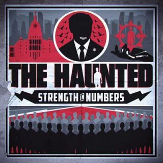 The Haunted - Strength In Numbers (2017)