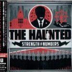 The Haunted - Strength In Numbers [Japanese Edition] (2017) 320 kbps