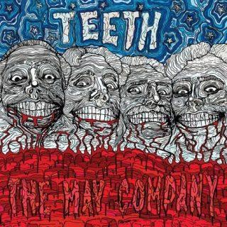 The May Company - Teeth (2017)