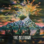 The Meltdown - The Meltdown (2017) 320 kbps
