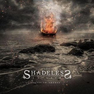 The Shadeless Emperor - Ashbled Shores (2017)