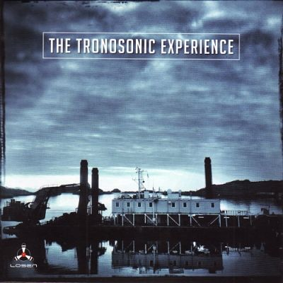 The Tronosonic Experience - The Tronosonic Experience (2017) 320 kbps