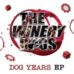 The Winery Dogs – Dog Years (EP) (2017) 320 kbps
