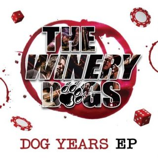 The Winery Dogs - Dog Years (EP) (2017) 320 kbps