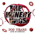 The Winery Dogs – Dog Years: Live In Santiago (2017) 320 kbps