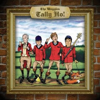 The Woggles - Tally Ho! (2017) 320 kbps