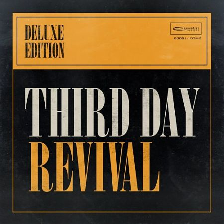 Third Day - Revival [Deluxe Edition] (2017) 320 kbps