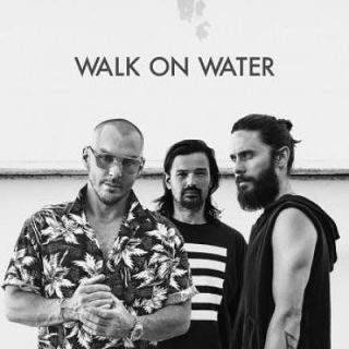 Thirty Seconds To Mars - Walk On Water [Single] (2017) 320 kbps