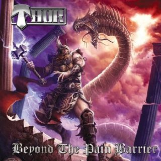 Thor - Beyond the Pain Barrier (2017) 320 kbps
