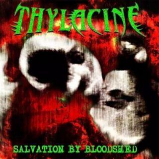 Thylacine - Salvation by Bloodshed (2017) 320 kbps