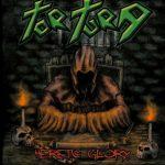 Tortura – Heretic Glory (2017) 320 kbps (transcode)