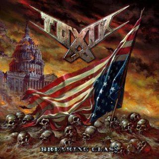Toxik - Breaking Class (EP) (2017) 320 kbps