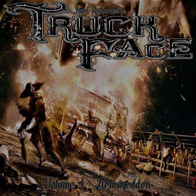 Truckface - Volume 1: Armageddon (2017) 320 kbps