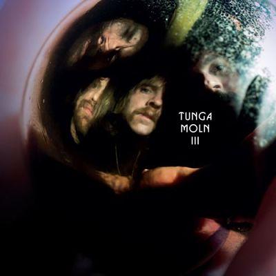 Tunga Moln - Tunga Moln III (2017) 320 kbps