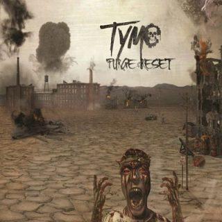 Tymo - Purge & Reset (2017) 320 kbps