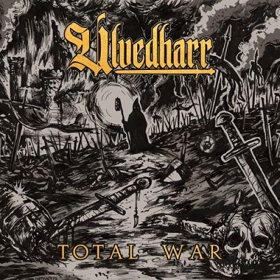 Ulvedharr - Total War (2017) 320 kbps