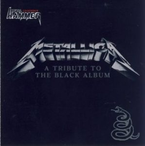 Various Artists - Metallica - A Tribute to the Black Album (2011) 320 kbps