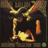 Various Artists - Romantic collection. Metal Ballads (2000) 320 kbps