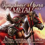 Various Artists – Symphonic & Opera Metal Vol. 1 (2015) 320 kbps