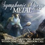 Various Artists – Symphonic & Opera Metal Vol. 2 (2016) 320 kbps