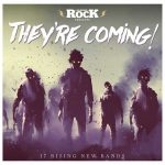 Various Artists – They're Coming [Classic Rock – ROC239-08-17] (2017) 320 kbps