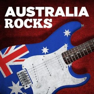 Various Artists - Australia Rocks (2017) 320 kbps