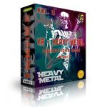 Various Artists – Heavy Metal Collections Vol. 3 [5CD] (2017) 320 kbps