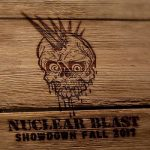 Various Artists – Nuclear Blast Showdown Fall 2017 (2017) 320 kbps