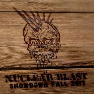 Various Artists - Nuclear Blast Showdown Fall 2017 (2017) 320 kbps
