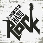 Various Artists – Scandinavian Hard Rock (2017) 320 kbps