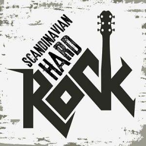 Various Artists - Scandinavian Hard Rock (2017) 320 kbps
