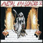 Various Artists- Metal Massacre 5 (1994) 320 kbps