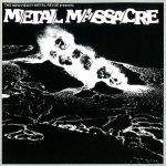 Various Artists – Metal Massacre (1994) 320 kbps